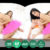 Hot lezzies use a double dildo for double pleasure VR Porn