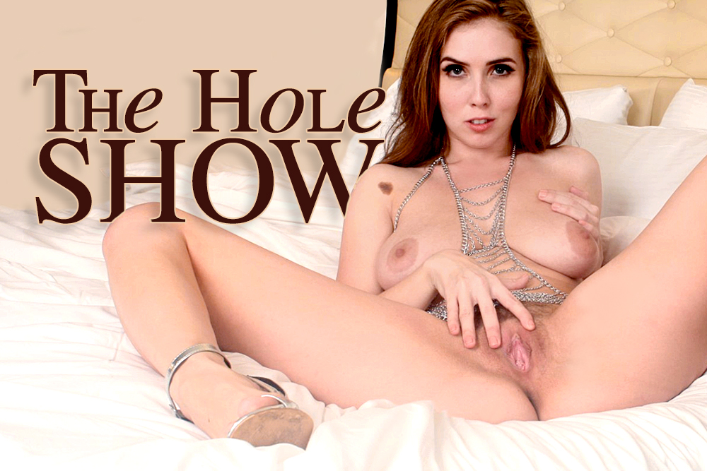 The Hole Show - Part 1 VR Porn