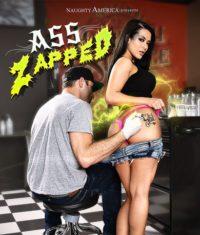 Katrina Jade in Ass Zapped VR Porn