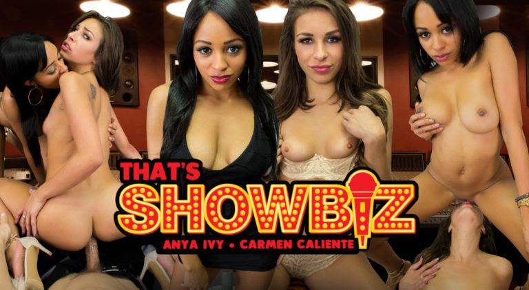 That's Showbiz!