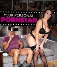 Lily Love In You Personal Pornstar VR Porn