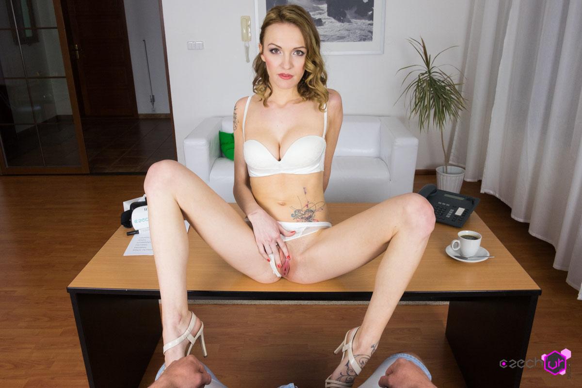 Casting secretary affair