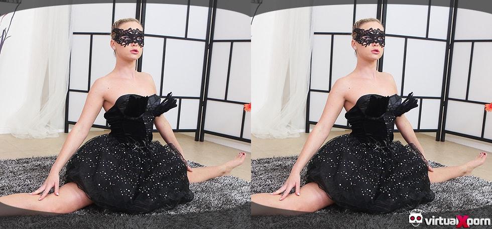 Ballerina Vinna Reed