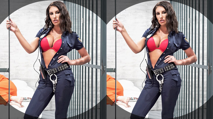 Police brutality august ames torrent