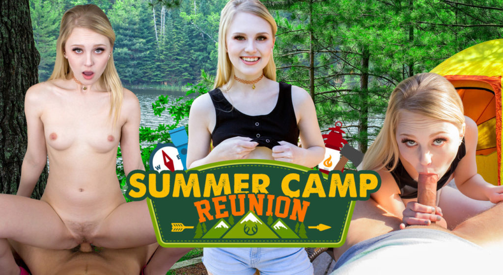 Summer Camp Reunion