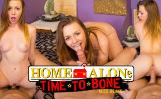 Home Alone, Time to Bone