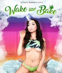 Melissa Moore In Wake And Bake