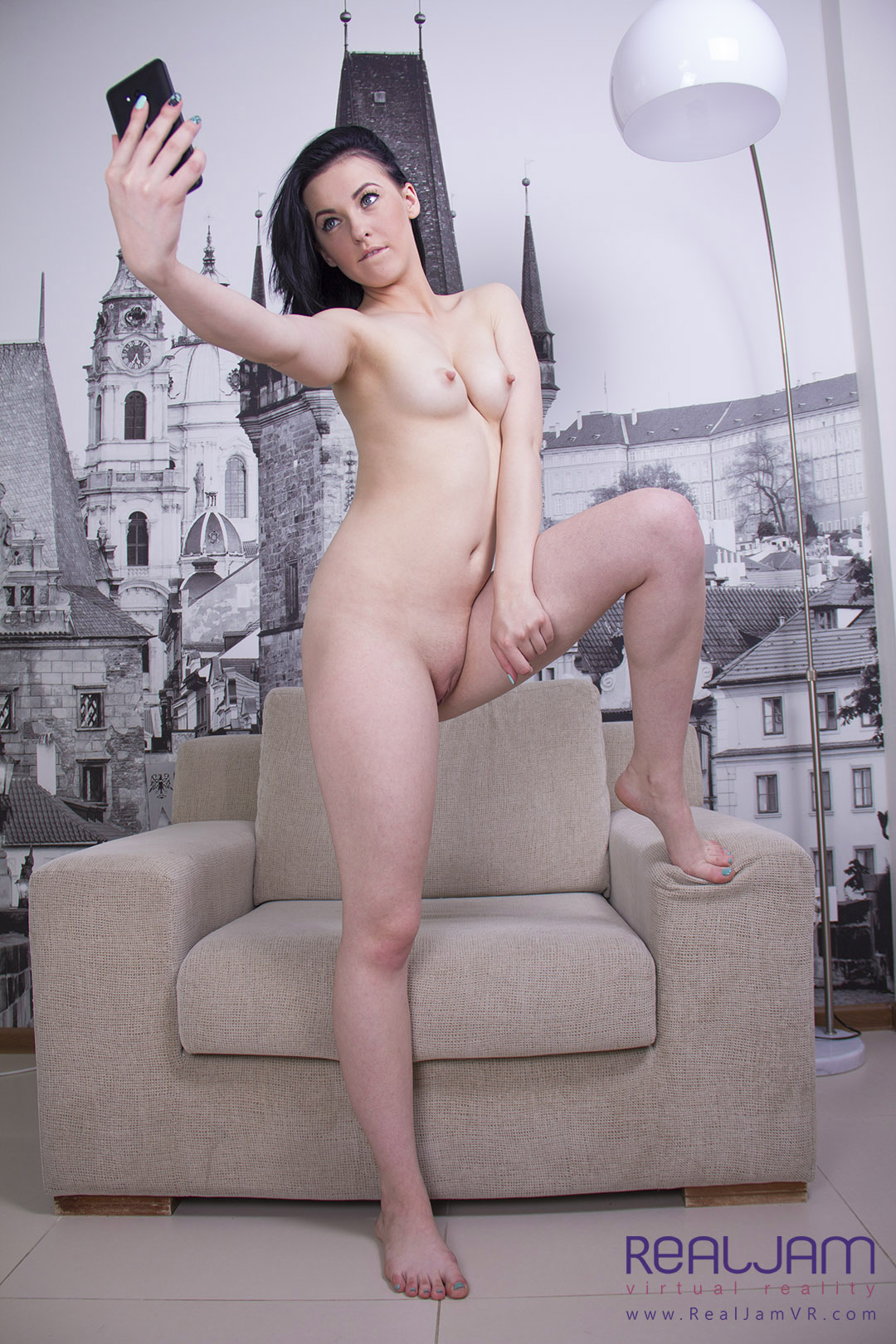 Playful Angy