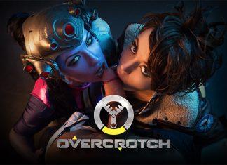Overcrotch
