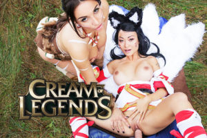 Cream Of Legends