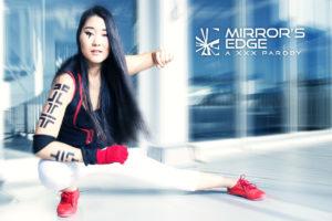 Mirror's Edge A XXX Parody