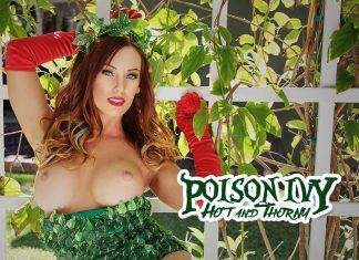 Poison Ivy: Hot & Thorny