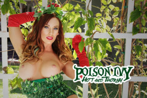 Poison Ivy: Hot & Thorny