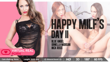 Happy MILF's day II