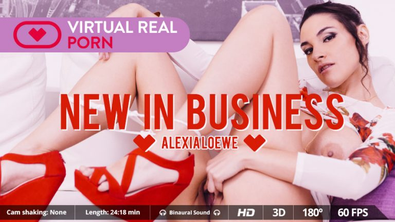 New in business