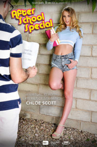 Chloe Scott In After School Special