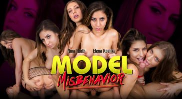 Model Misbehavior