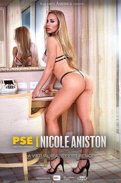 PSE - Nicole Aniston