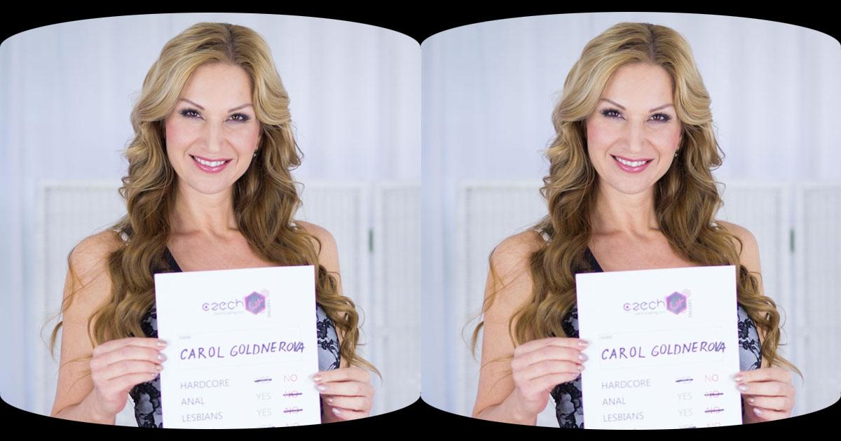 Casting Carol Goldner