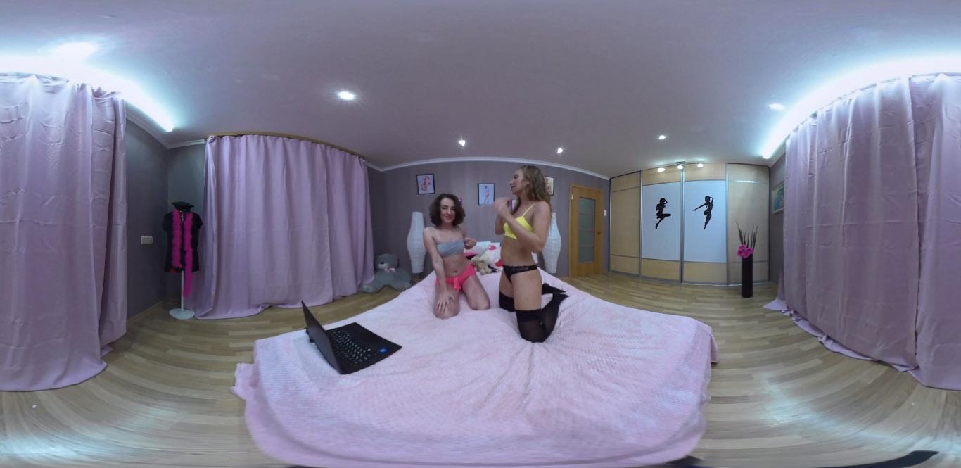 Lesbian Livecam 4