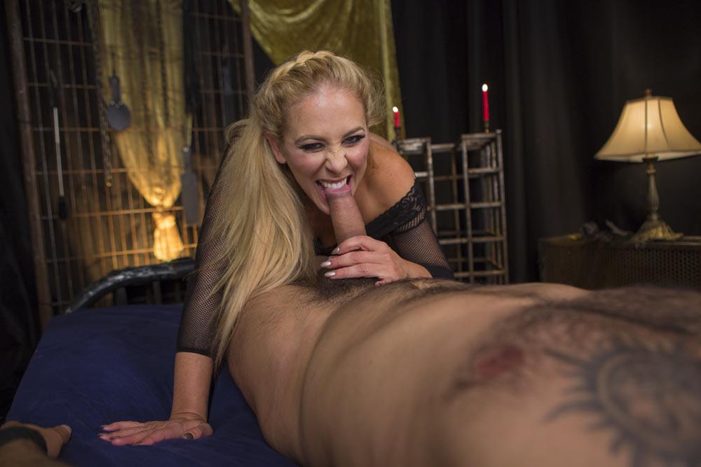 Property of Cherie DeVille Part 1 - Tease and Denial