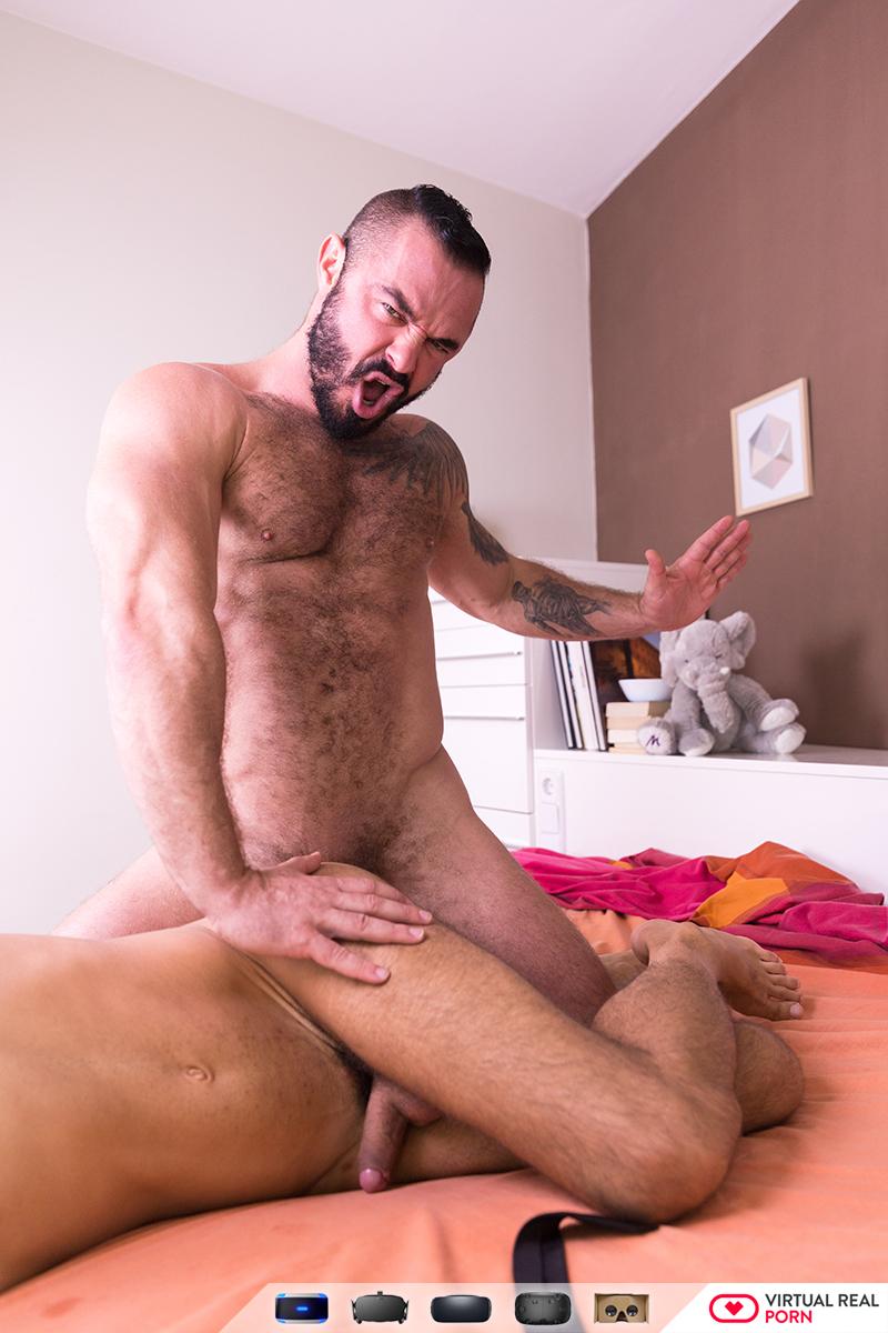 Stunning hot daddy porn