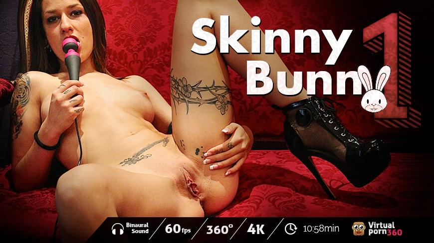 Skinny Bunny 1
