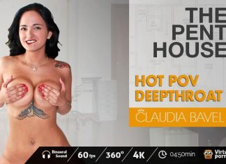 The Penthouse: Hot POV Deepthroat