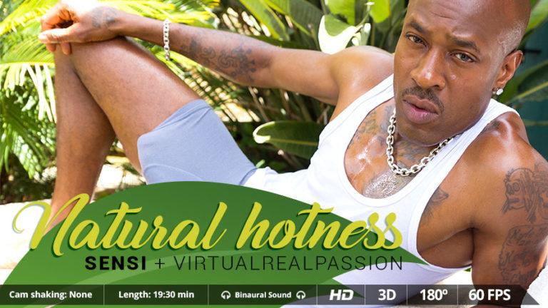 Natural hotness
