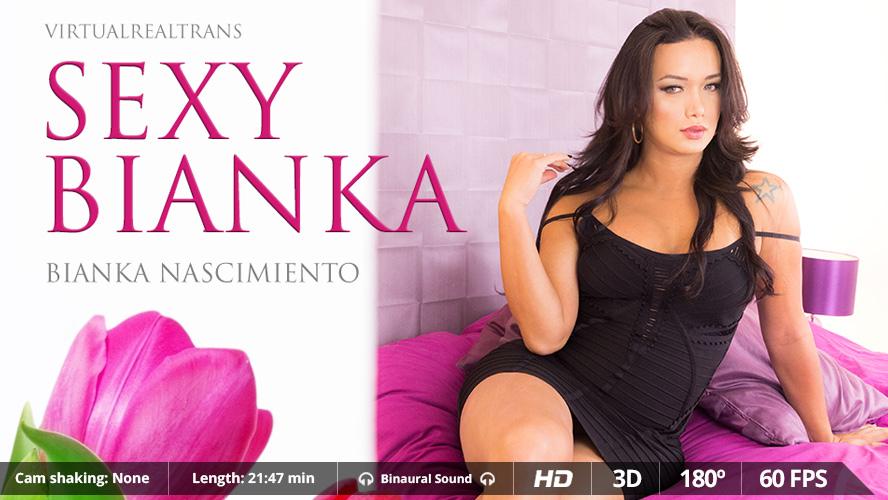 Sexy Bianka