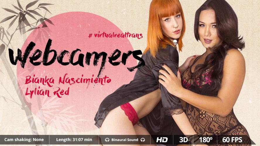 Webcamers