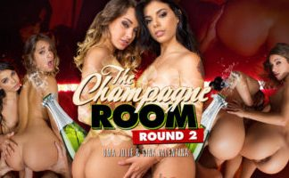 Champagne Room Round 2