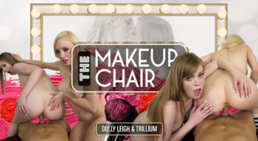 The Makeup Chair