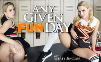 Any Given Funday