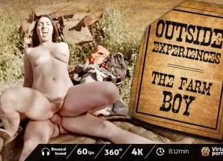 Outside experiences: The Farmer Boy