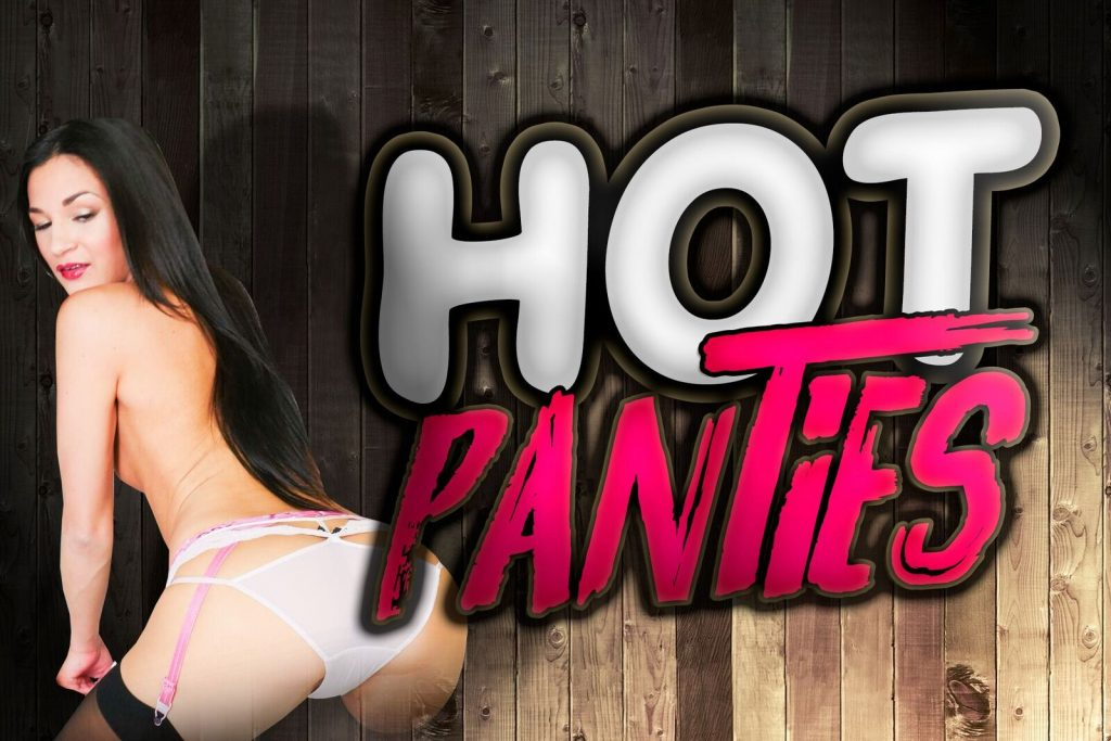 Hot panties Rosalina Rosa
