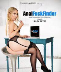 Riley Reyes in AnalFuckFinder