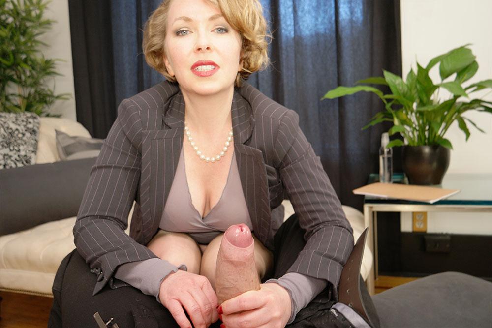 Big Dick Therapy