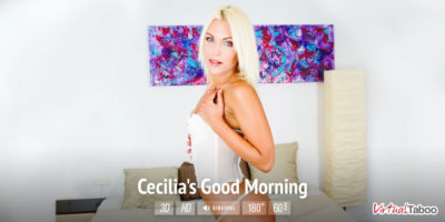 Cecilia's Good Morning