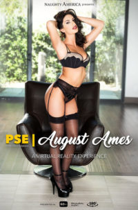 PSE - August Ames