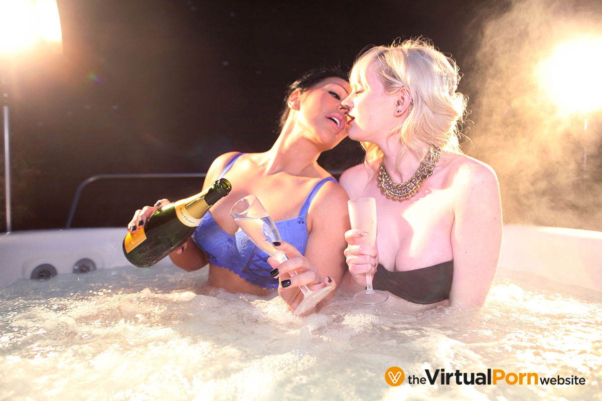 Lesbian Friends With Benefits