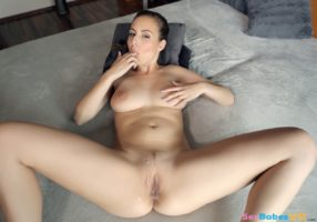 Virtual Girl Fucked - Antonia Sainz
