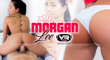 Morgan Lee GFE