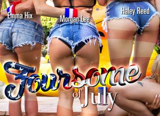Foursome of July