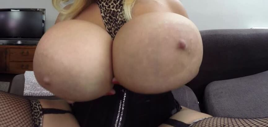 Massive Tits And Ass Krystal Swift