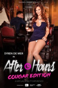 Syren De Mer in After Hours - Cougar Edition