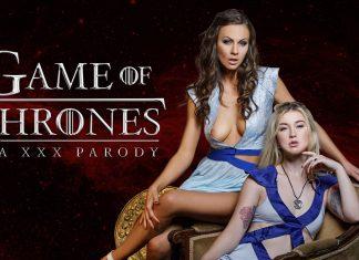 Game Of Thrones A XXX Parody