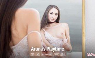 Aruna's Playtime