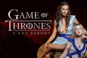 Game Of Thrones A XXX Parody