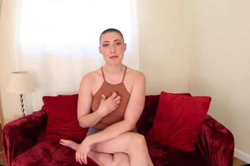 Iris Ives Masturbation Interview